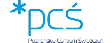 Poznańskie Centrum Świadczeń - logo