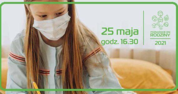 Zdrowie psychiczne dzieci i młodzieży podczas pandemii