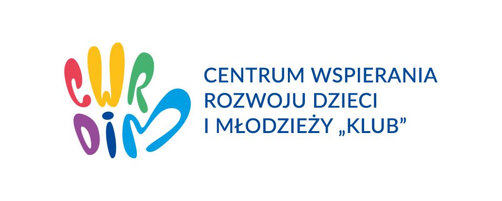 """Centrum Wspierania Rozwoju Dzieci i Młodzieży """"Klub"""""""
